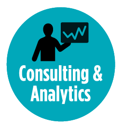 Consulting analytics